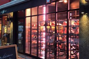 Coupé couteau - Galerie photos